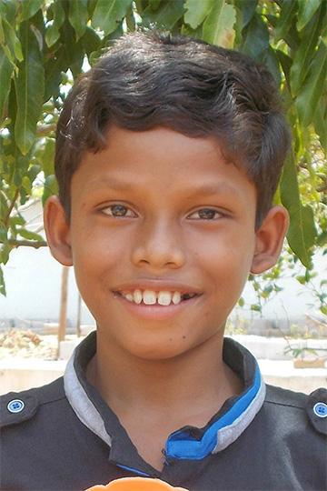 Sponsor a Child   India   International Childcare Ministries