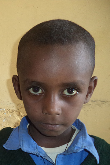 Sponsor a Child | Ethiopia | International Childcare Ministries
