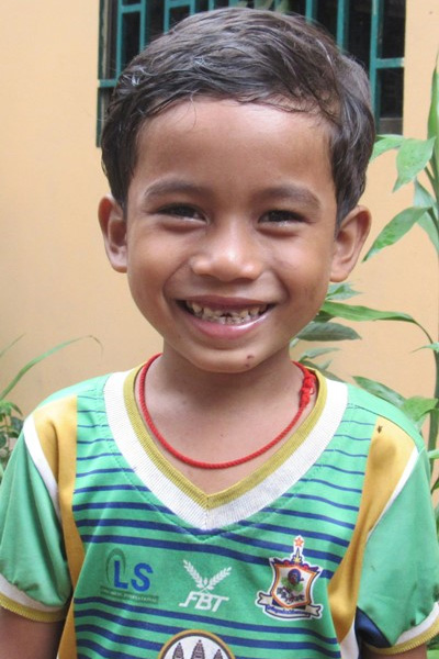 Sponsor a Child | Cambodia | International Childcare Ministries