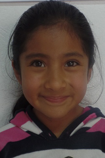 Sponsor a Child | Ecuador | International Childcare Ministries