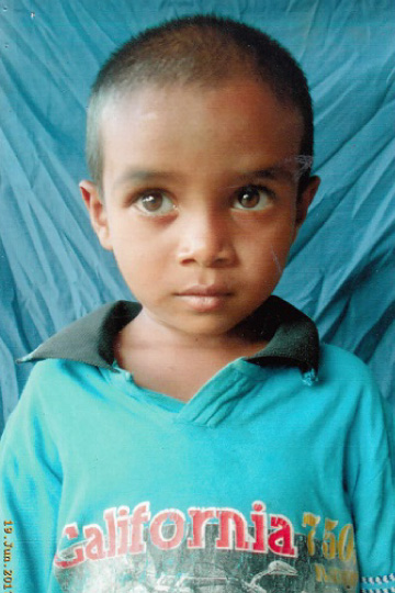 Sponsor a Child | India | International Childcare Ministries